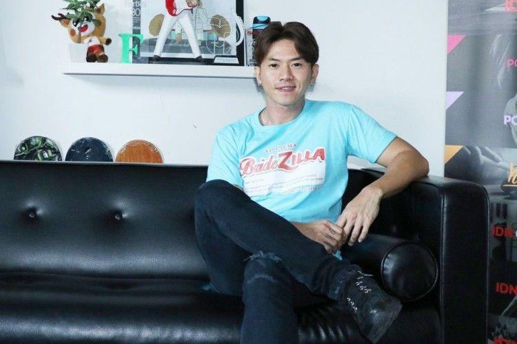 Rafael Tan Ungkap Persamaan Dirinya dengan Tokoh Feminin Ini