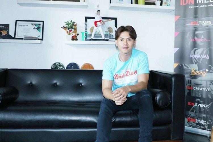 Exclusive! Rafael Tan Mengakui Nyanyi Dangdut Itu Susah