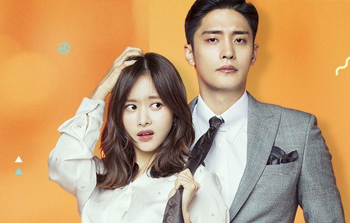 7 Drama Korea yang Tayang Juli 2019
