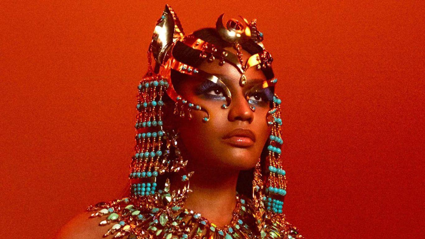 Nicki Minaj Batalkan Konser di Arab Saudi