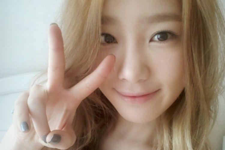 Makin Memesona, Inilah 7 Transformasi Taeyeon 'SNSD'