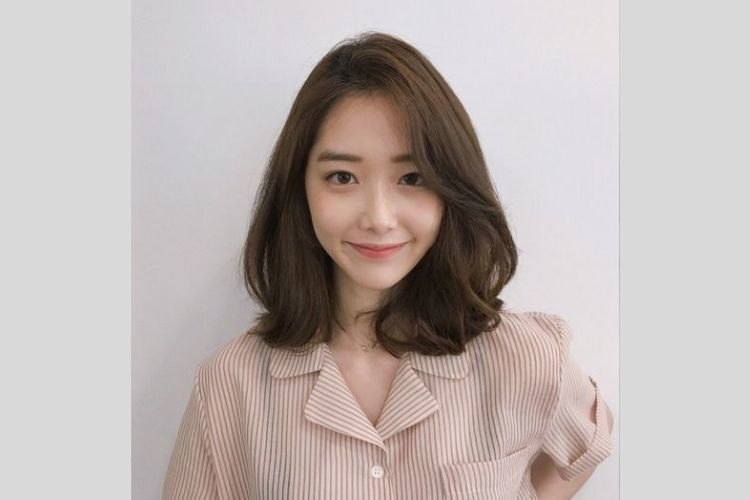 Model Rambut Pendek Wanita Korea | Ladiestory.id