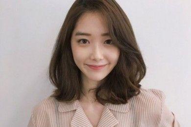 7 Model Rambut Pendek Wanita Korea Yang Tren Di Tahun 2021
