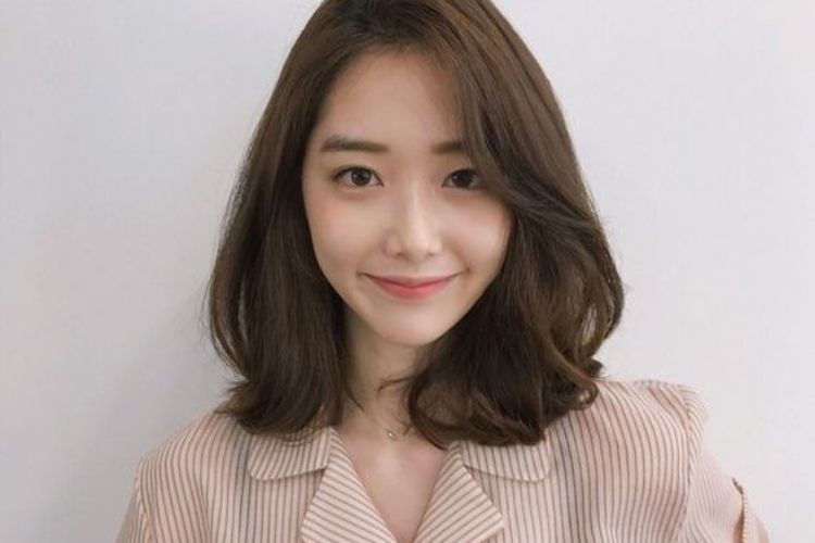 Gaya Rambut Pendek Wanita Korea Terbaru