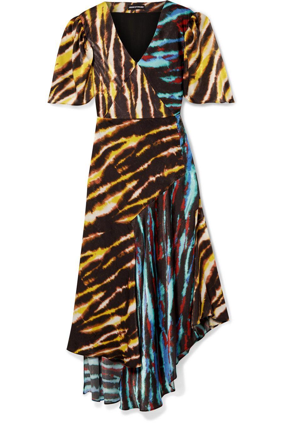 #PopbelaOOTD: Statement dengan Dress Bermotif