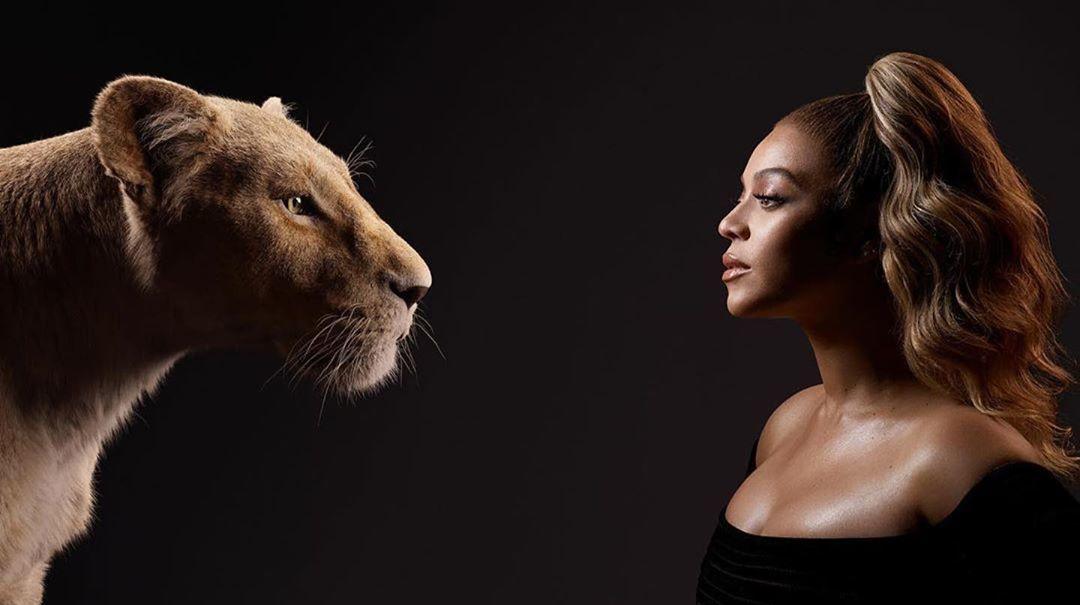 Lirik Lagu 'Spirit' Beyoncé Knowles-Carter