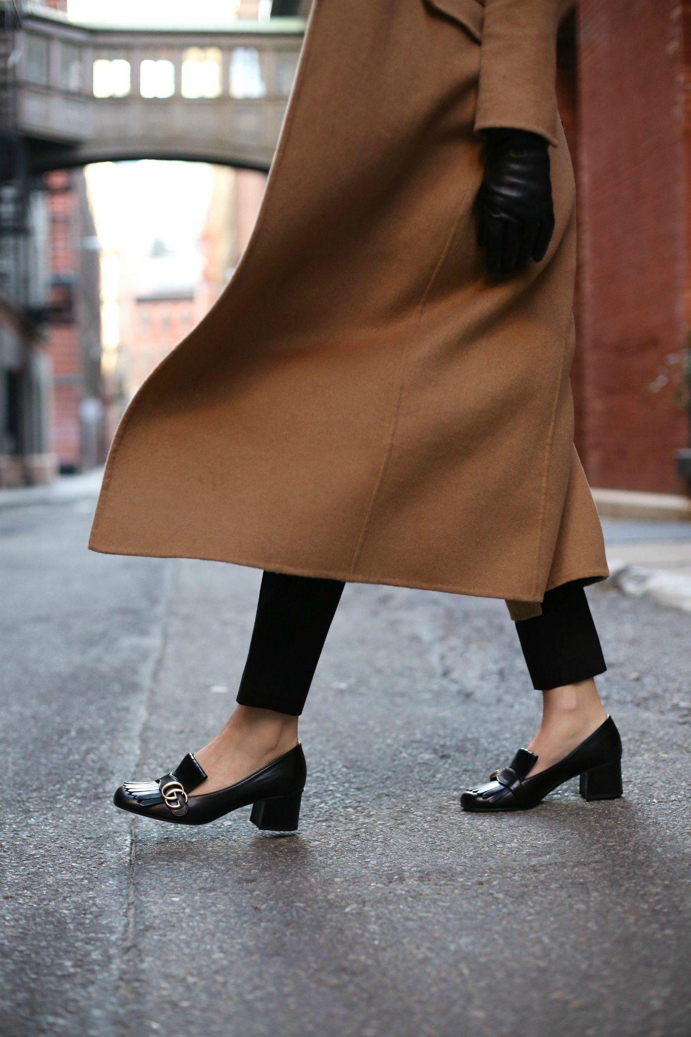Model Sepatu Wanita yang Cocok untuk ke Kantor