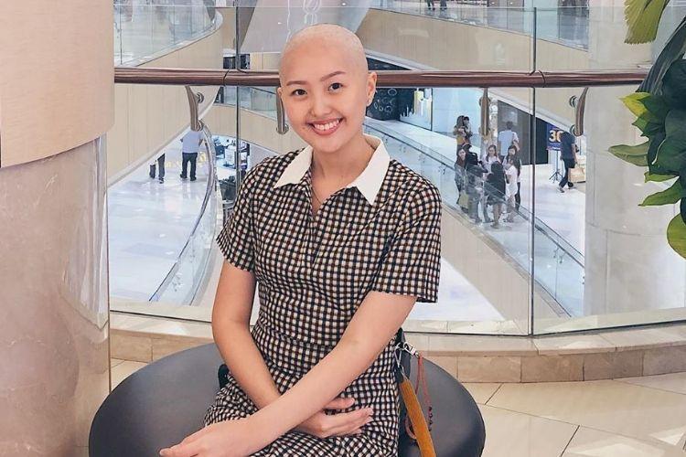 Kisah Nadya Valerie, Pengidap Kanker yang Viral Lewat Media Sosial