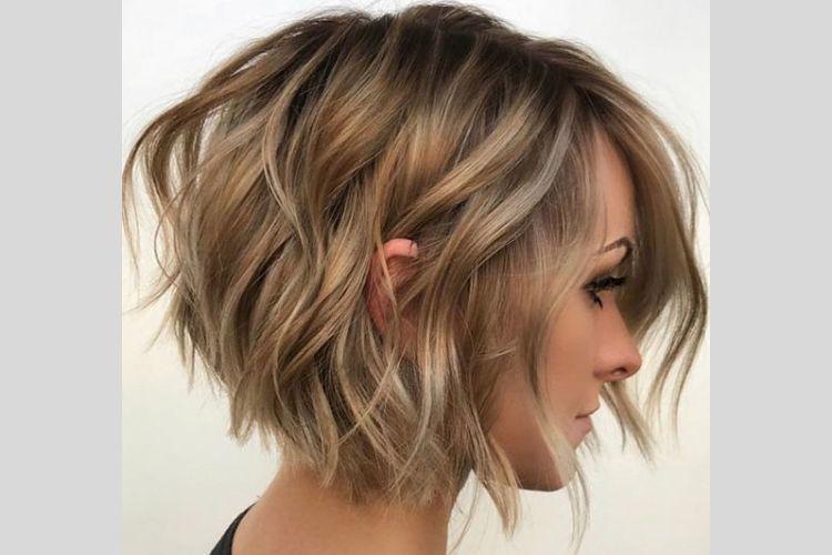 7 Model Rambut Layer Pendek yang Buat Kamu Lebih Stylish