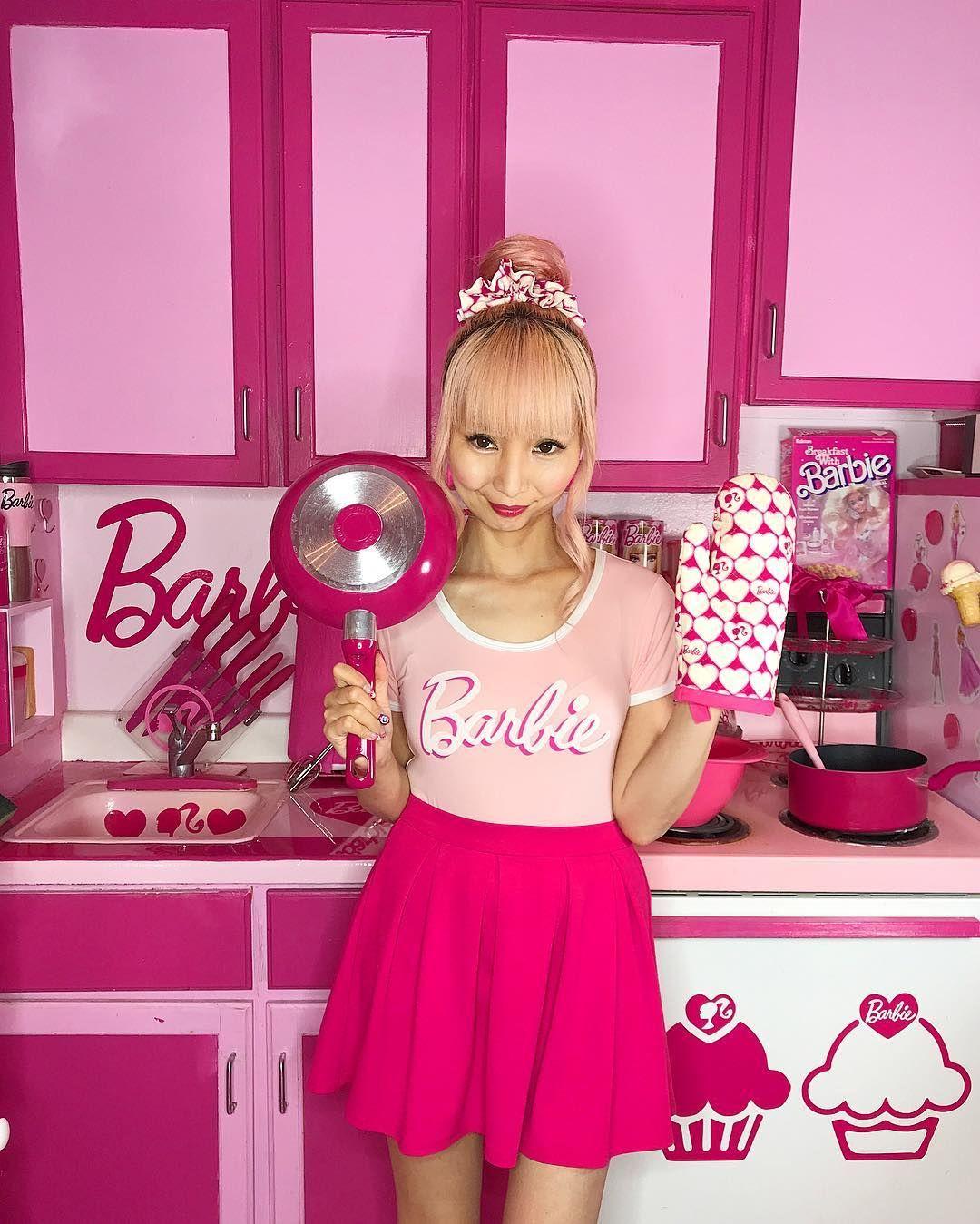 Bukan Halu Ini Foto Isi Rumah Barbie Senilai Rp1 Miliar Ladiestory Id