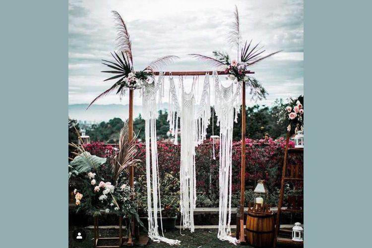 7 Vendor Dekorasi Pernikahan di Bandung