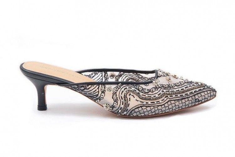 Sepatu Elegan untuk Kamu Andalkan ke Acara Pernikahan