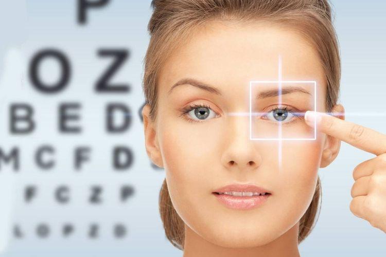 Tanpa Disadari, 10 Kebiasaan Ini Dapat Merusak Kesehatan Matamu