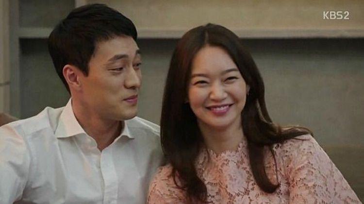 Bikin Baper! Ini 13 Pasangan Artis Paling Romantis di Drama Korea