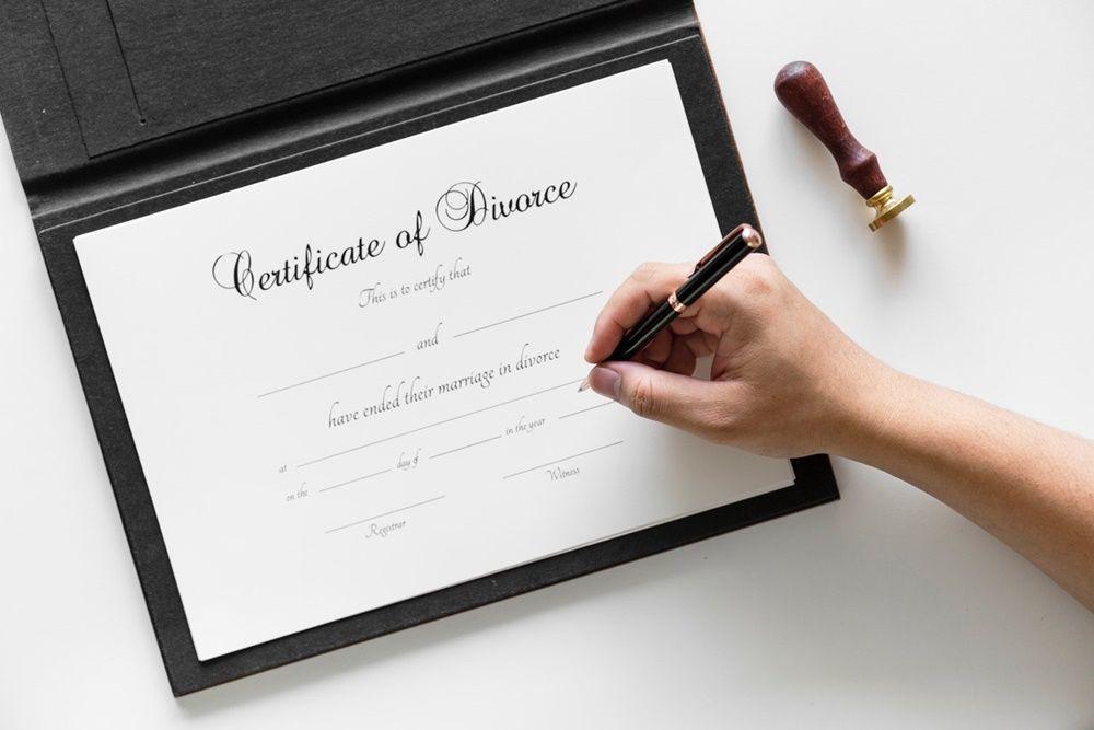 Syarat Gugatan Perceraian dan Urutannya