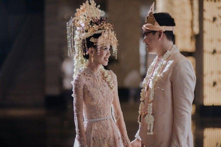 Prosesi Pernikahan Adat Palembang