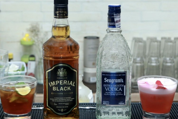 Hadirkan Sensasi Rasa Kelas Dunia di Berbagai Momen Lewat Minuman Ini