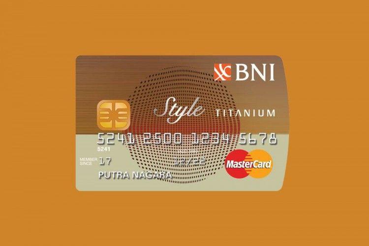 Kartu Kredit Bni Jenis Syarat Dan Cara Mudah Membuatnya