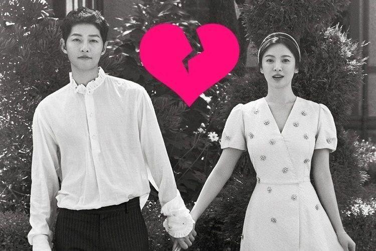 Cinlok di Drama, Kisah 8 Pasangan Korea Ini Malah Nggak Berakhir Manis