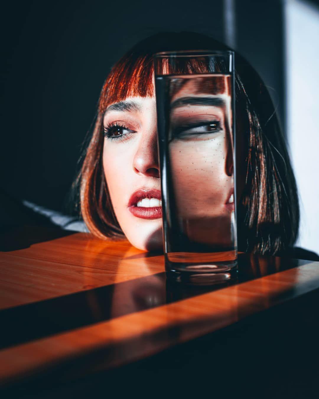 Trik Unik Tak Terduga Fotografer Saat Melakukan Photoshoot