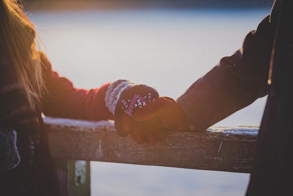 28 Kata-Kata Romantis untuk Gebetan