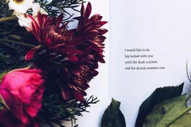 9 Puisi Jatuh Cinta yang Bisa Kamu Contek