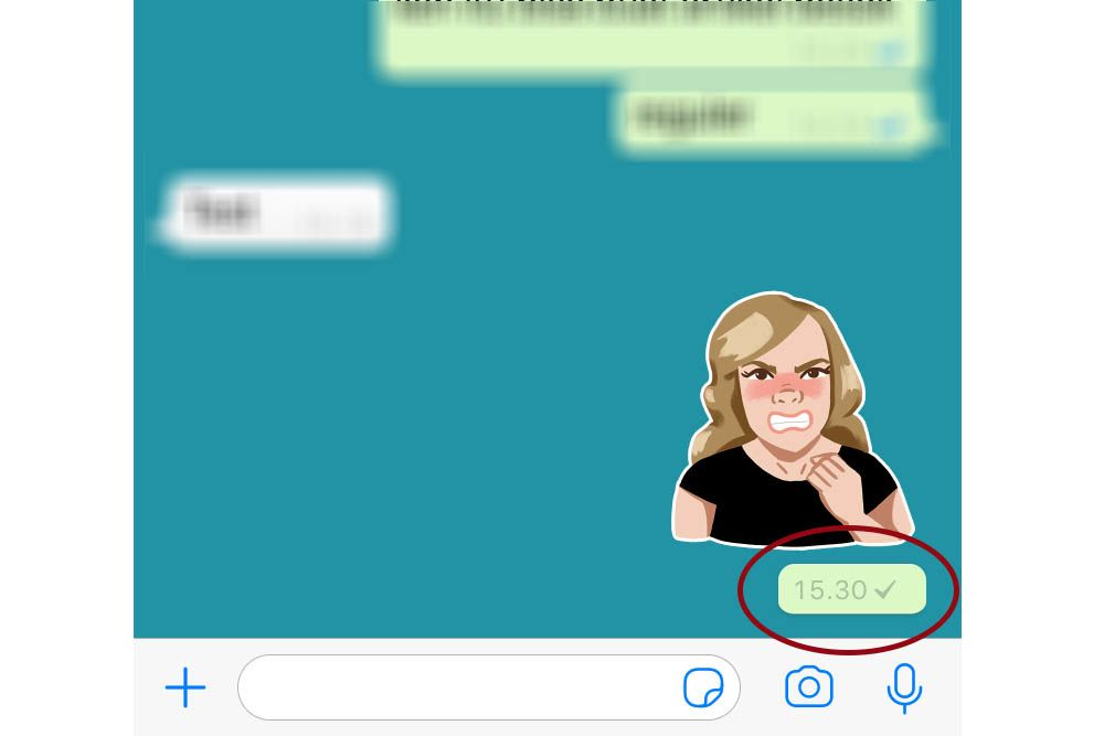 4 Ciri WhatsApp Kamu Diblokir Oleh Seseorang