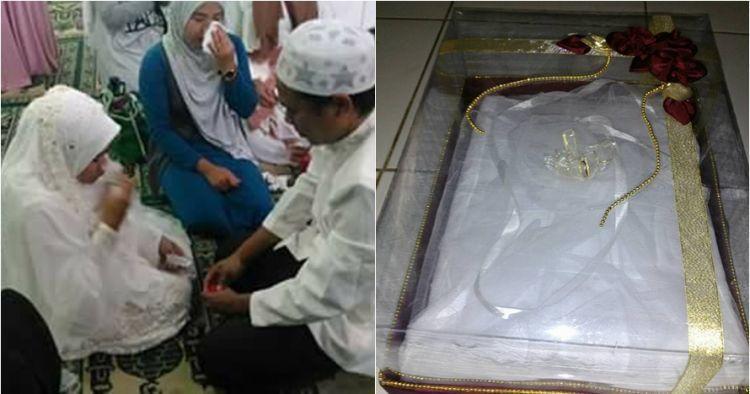 7 Mas Kawin Unik yang Sempat Viral di Indonesia
