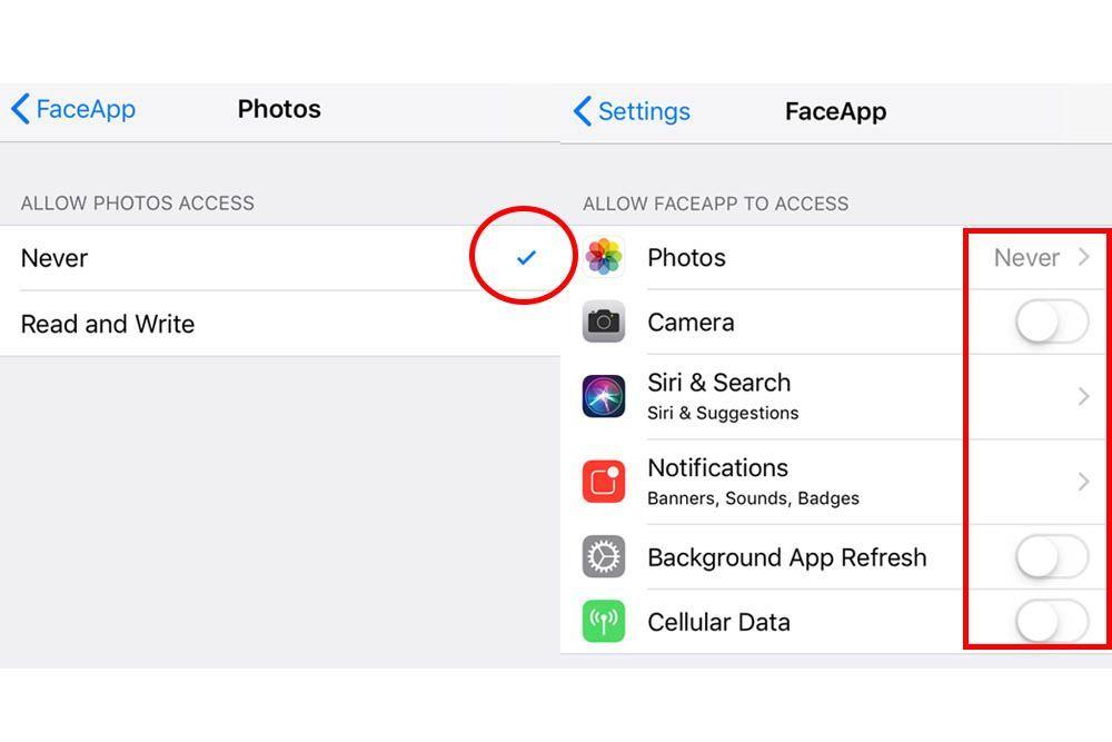 FaceApp Ancam 'Privacy' Pengguna, Haruskah Uninstall?