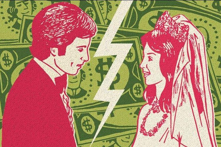 Biaya Perceraian yang Dibutuhkan dan Rinciannya