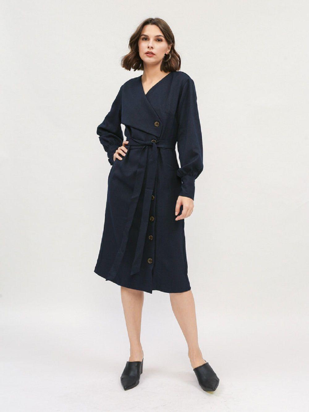 Ini Dia Model Dress yang Cocok Kamu Pakai ke Berbagai Occasion
