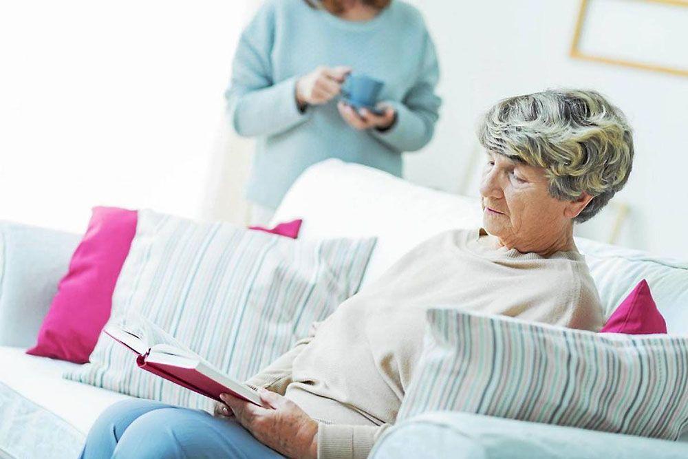 7 Hal yang Dirasakan oleh Istri yang Tinggal Serumah dengan Mertua