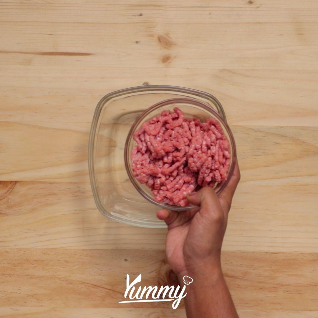 Resep Membuat Beef Tamagoyaki
