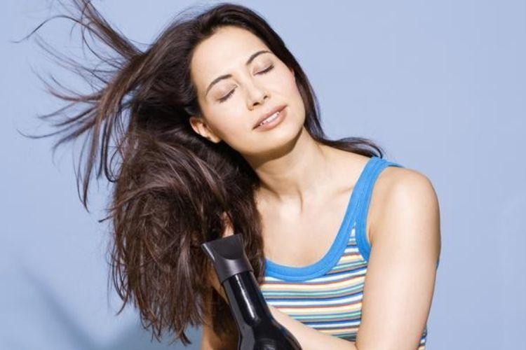 7 Cara Mencegah Rambut Rontok