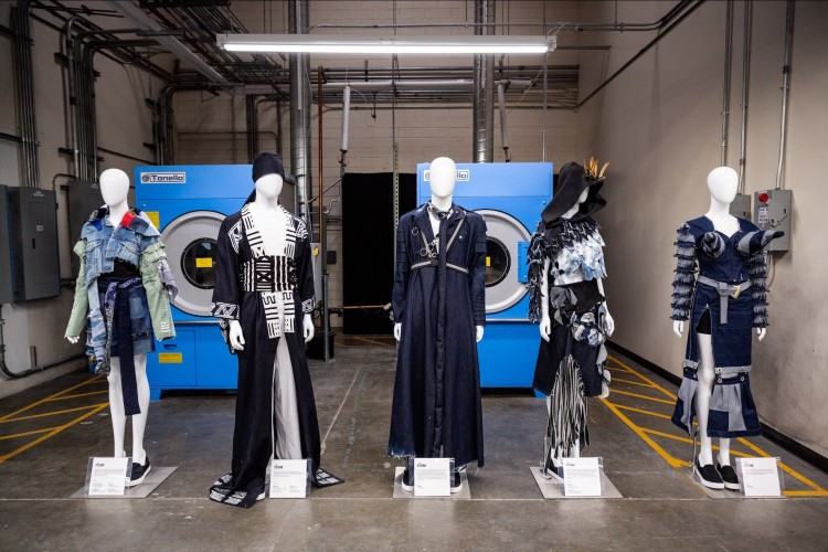 5 Inovasi Jeans Innovation Center yang akan Mengubah Industri Fashion