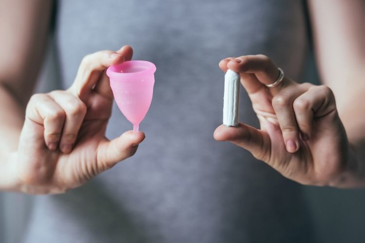 10 Fakta Tentang Menstrual Cup yang Perlu Kamu Pahami