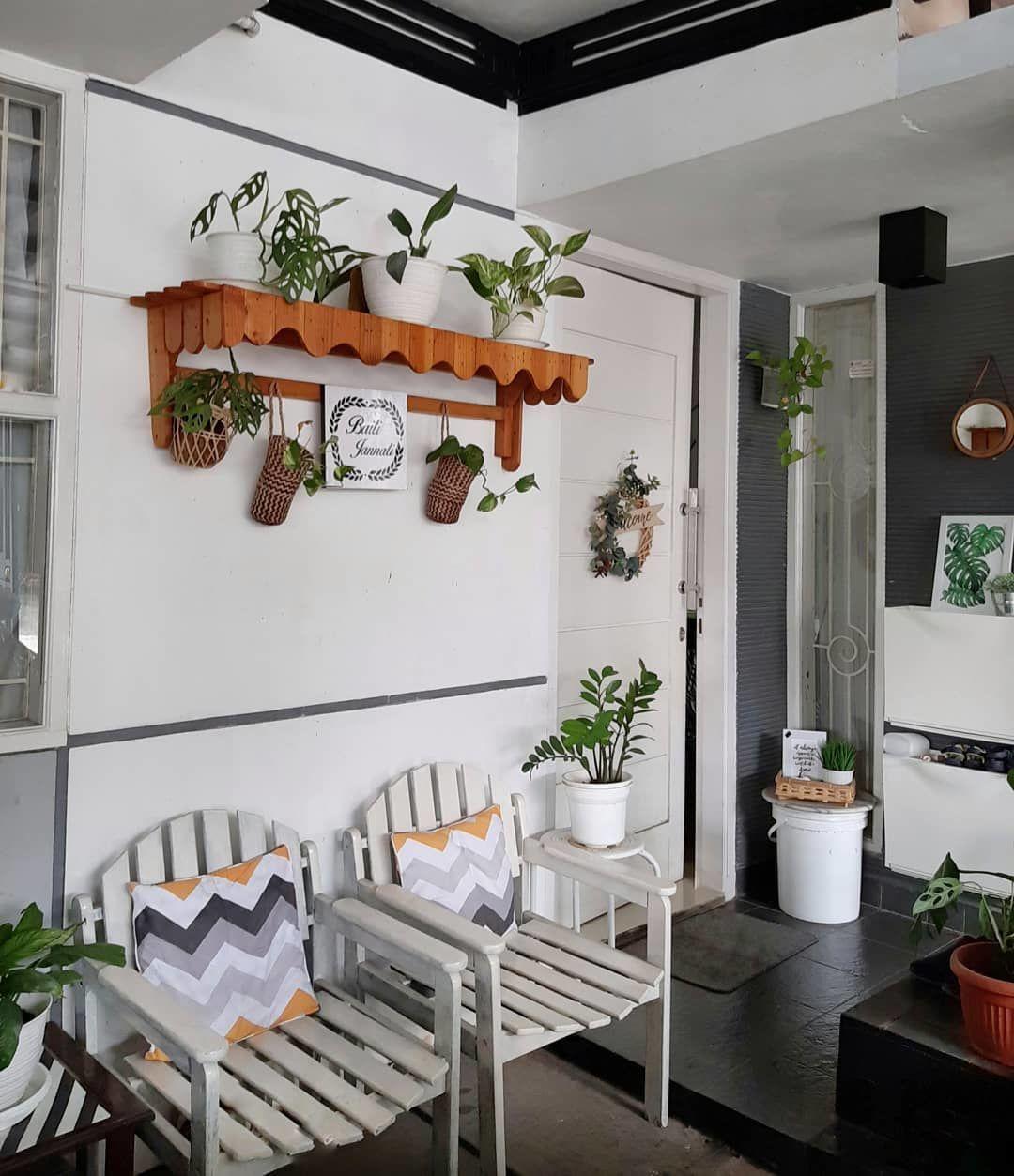 Inspirasi Desain Dekorasi Rumah Menggunakan Bahan Daur Ulang