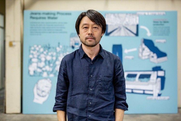 EXCLUSIVE: Masaaki Matsubara dan Inovasinya untuk UNIQLO Jeans