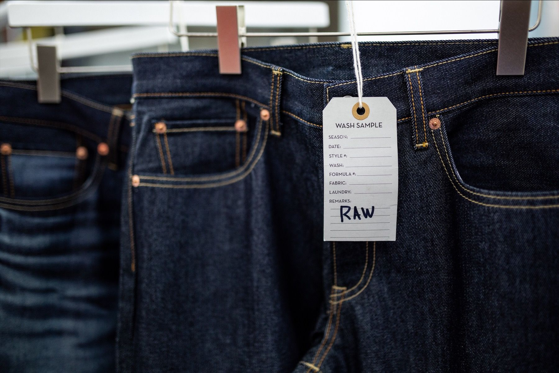 5 Inovasi Jeans Innovation Center yang akan Mengubah Industri Fashion