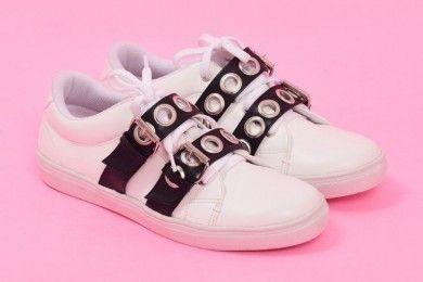 Rekomendasi Beli Sneakers Putih