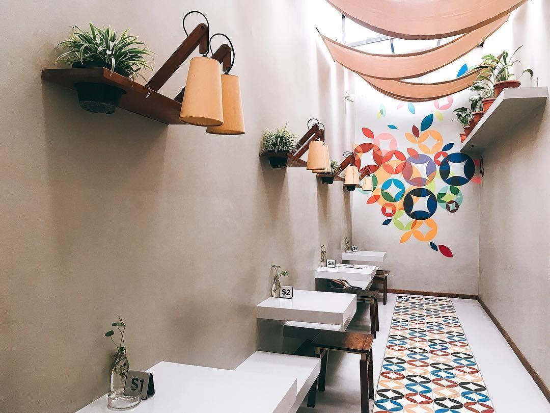 Café Instagramable di Jogja