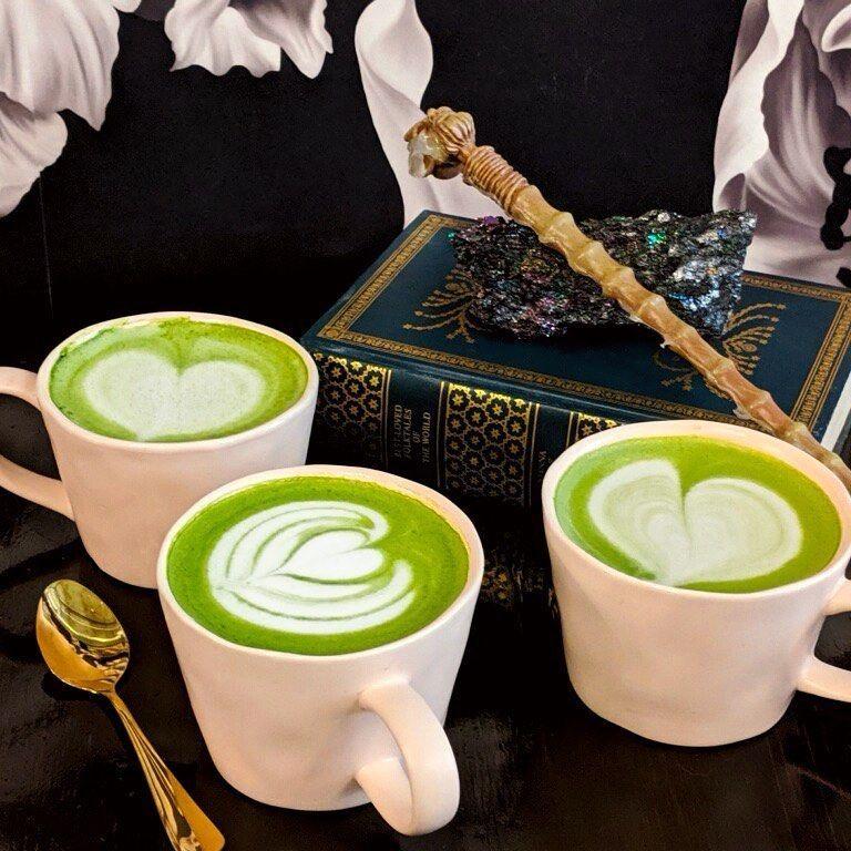 5 Kafe 'Sihir' yang Wajib Kamu Datangi