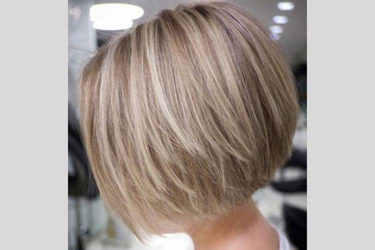 7 Model Rambut Layer Pendek Yang Buat Kamu Bebas Gerah
