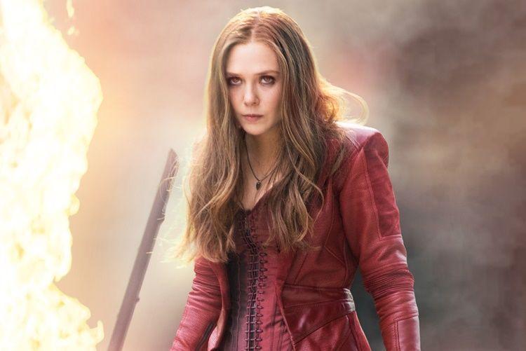 Belajar Cintai Diri Lewat 10 Kutipan Tokoh Perempuan di Film Marvel
