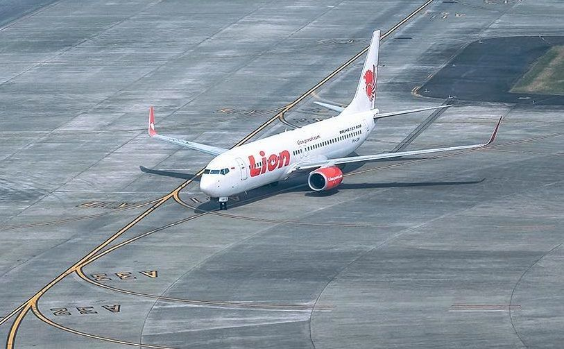 Cara Check in Online Lion Air
