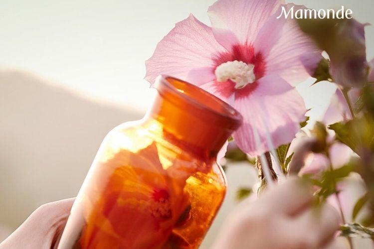 Hadir di Indonesia, Produk Asal Korea Ini Andalkan Kecantikan Bunga