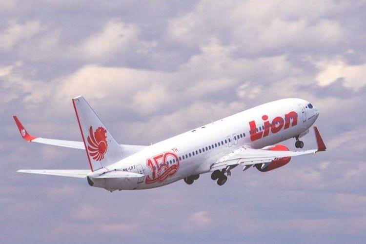 Cara Mudah Check in Online Pesawat Lion Air