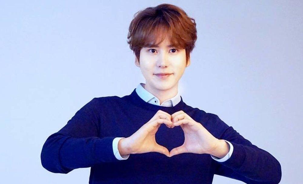Lupa Rasanya Pacaran, Ini Fakta Kehidupan Cinta Kyuhyun 'Super Junior'
