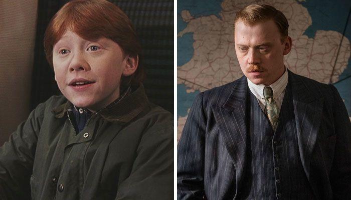 Kabar Terkini Bintang Film Harry Potter