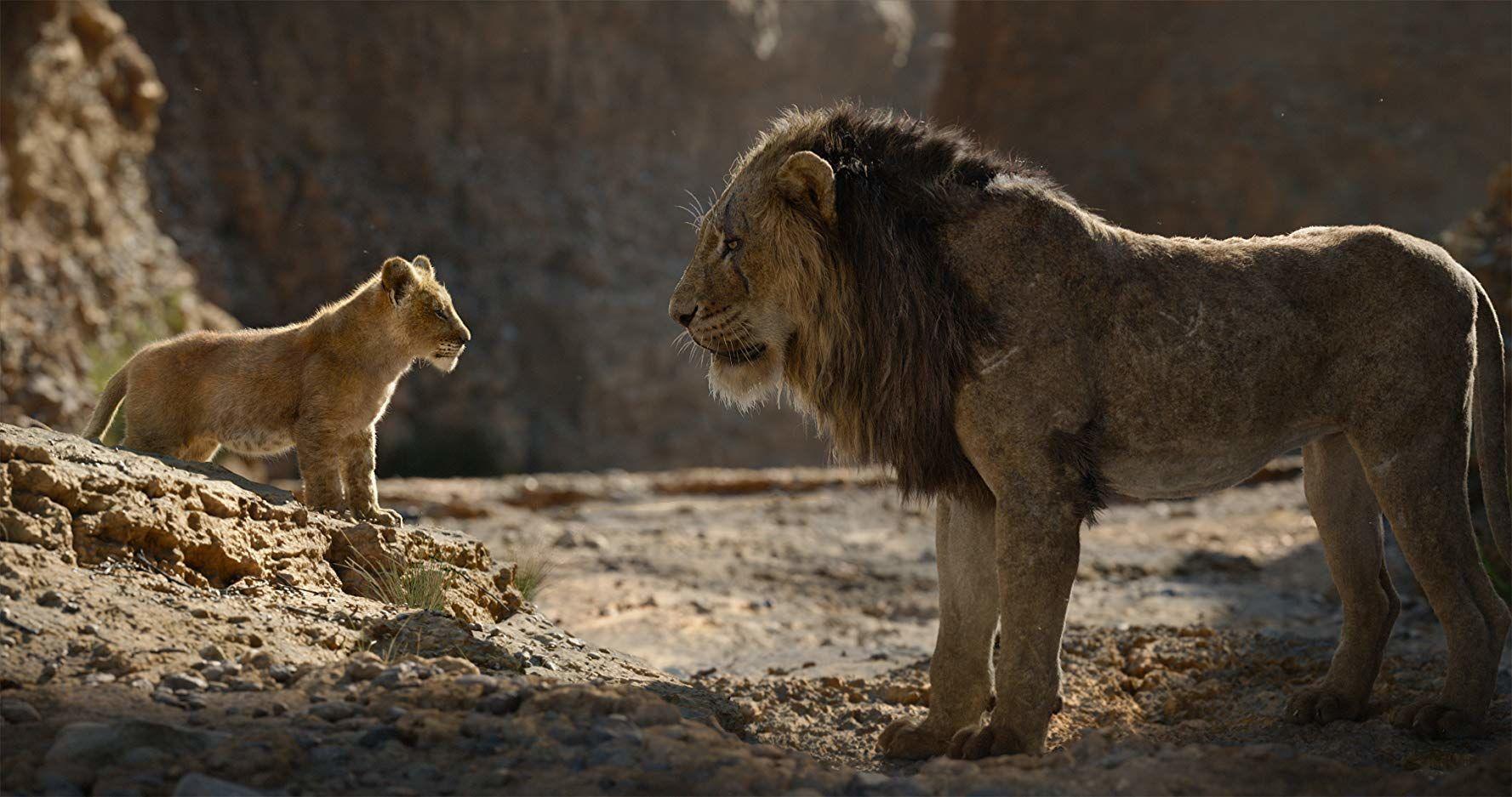 Sukses Besar! The Lion King Raup Rp7,4 Triliun dalam Sepuluh Hari